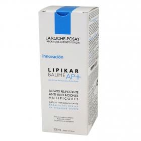 Bálsamo anti-irritaciones y antipicores Lipikar