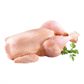 Pollo limpio