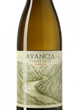 Avancia Cuvée de O Godello Blanco 2016