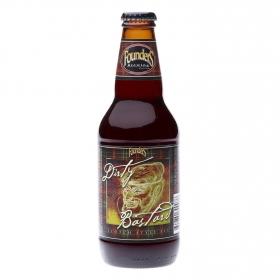 Cerveza artesana Founders Dirty Bastard Scotch Style Ale botella 35,5 cl.