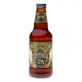 Cerveza artesana Founders Centennial IPA botella 35,5 cl.