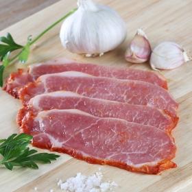 Lomo Ibérico de Cerdo Adobado en Skin El Pozo 200 g
