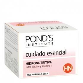 Crema hidronutritiva 2 en 1