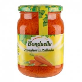Zanahoria rallada Bonduelle 280 g.