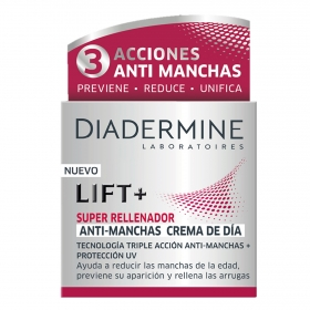 Crema de día antimanchas Lift+ Diadermine 50 ml.