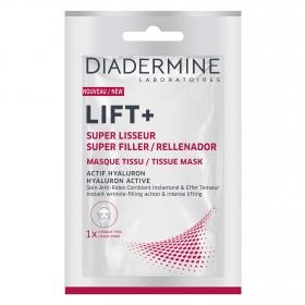 Mascarilla rellenadora hyaluron Lift + Diadermine 1 ud.