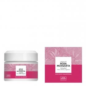 Crema antiedad de rosa mosqueta Active Sensory 50 ml.