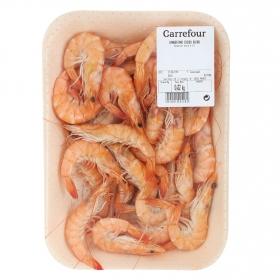 Langostino cocido (60/80 ud) 1 kg aprox