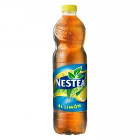 Refresco de té al limón