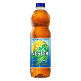 Refresco de té Nestea sabor mango-piña botella 1,5 l.
