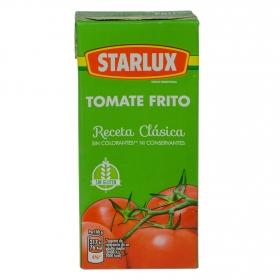 Tomate frito Starlux sin gluten brik 300 g.