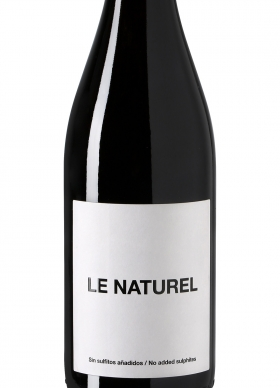Le Naturel Tinto 2017