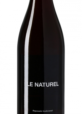 Le Naturel Reposado Tinto