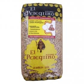 Lenteja El Peregrino 1 kg.