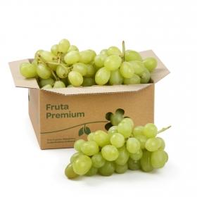 Uva blanca Premium 1 Kg aprox