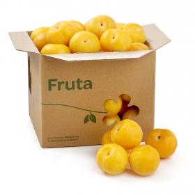 Ciruela amarilla Premium 1 Kg aprox