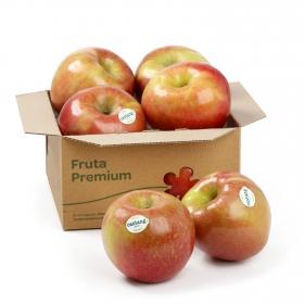 Manzana fuji Premium 1 Kg aprox