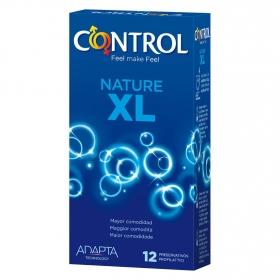 Preservativo adapta XL