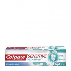 Dentífrico Sensitive Pro-Alivio blanqueador