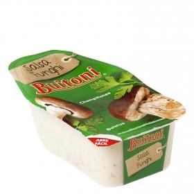 Salsa de setas Buitoni envase 140 g.