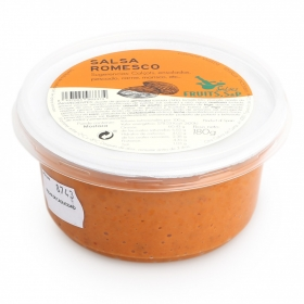 Salsa romesco Fruits S&P 180 g