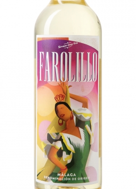 Farolillo Blanco