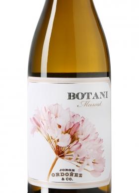 Botani Muscat Blanco 2016