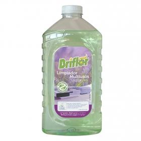 Limpiador multiusos ecológico