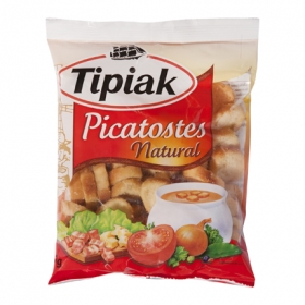 Picatostes natural Gesnion Tipiak 75 g.