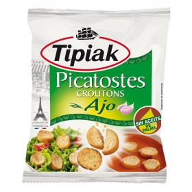 Picatostes ajo Gesnion 75 g.