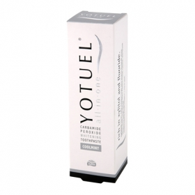 Dentífrico all in one Yotuel 75 ml. Yotuel 75 ml.