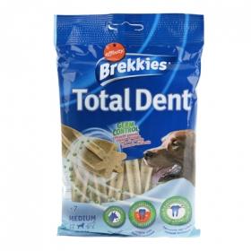 Brekkies Snack para Perros TotalDent Excel  180gr