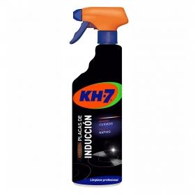 Limpiador de vitrocerámica en espuma KH-7 750 ml.