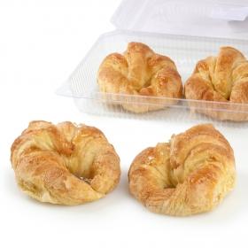 Croissant clásico 4 uds.