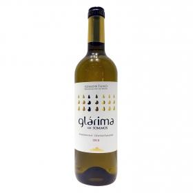 Vino D.O. Somontano blanco Glárima de Sommos 75 cl.
