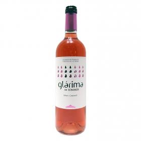 Vino D.O. Somontano rosado Glárima de Sommos 75 cl.
