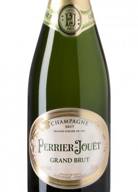 Perrier-Jouët Grand Brut Champán