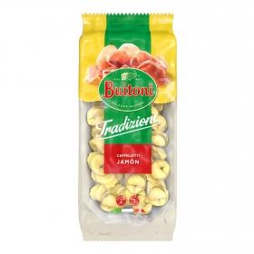 Cappelletti de jamón Buitoni 230 g.