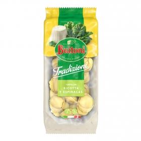 Tortellini de ricotta y espinacas Buitoni 230 g.