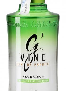 G`Vine Floraison