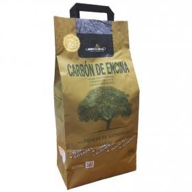 Carbón Vegetal de Encina Carcoa 3 kg