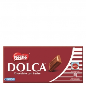 Chocolate Dolca Leche