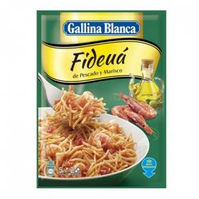 Fideuá Gallina Blanca 126 g.