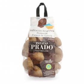 Patata cachelo Campo bolsa 3 kg