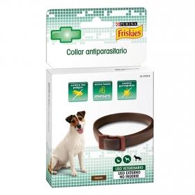 Collar Antiparasitario perros Pequeños