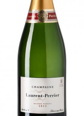 Laurent-Perrier Brut Champán Gran Reserva