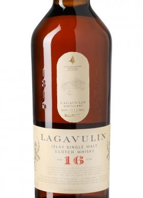 Lagavulin Whisky 16 años