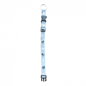 Collar Reflectante 40-65cm/25mm T L