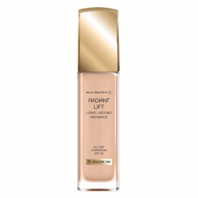 Base de maquillaje golden tan 77 Max Factor 1 ud.