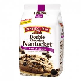 Cookies doble/chocolate puro